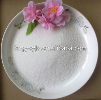 chemicals cationic polyacrylamide cas no.9003-05-8