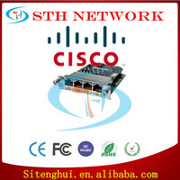 Original Cisco Router 3825 router 3800 series NME-NAM-120S=