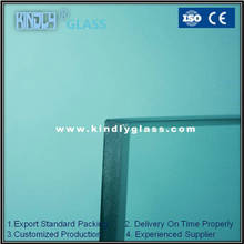 Float Clear Glass