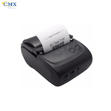 CMX5804 small rugged android handheld bluetooth bill wireless thermal printer