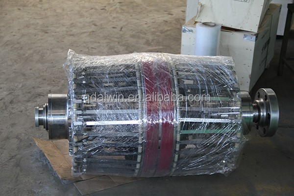 "6""-28"" Tyre Building Shapping Forming Drum used for Tyre Building Machine"