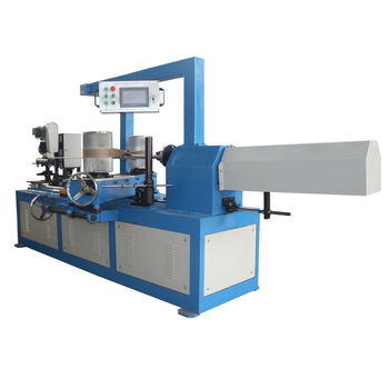 SL-S Thin Paper Tube Making Machine