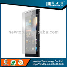 matte touch screen protector film