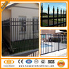 Cheap widely used residential & swimming pool iron fences prices