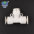 High Quality MPE Pneumatic Pipe Fittings