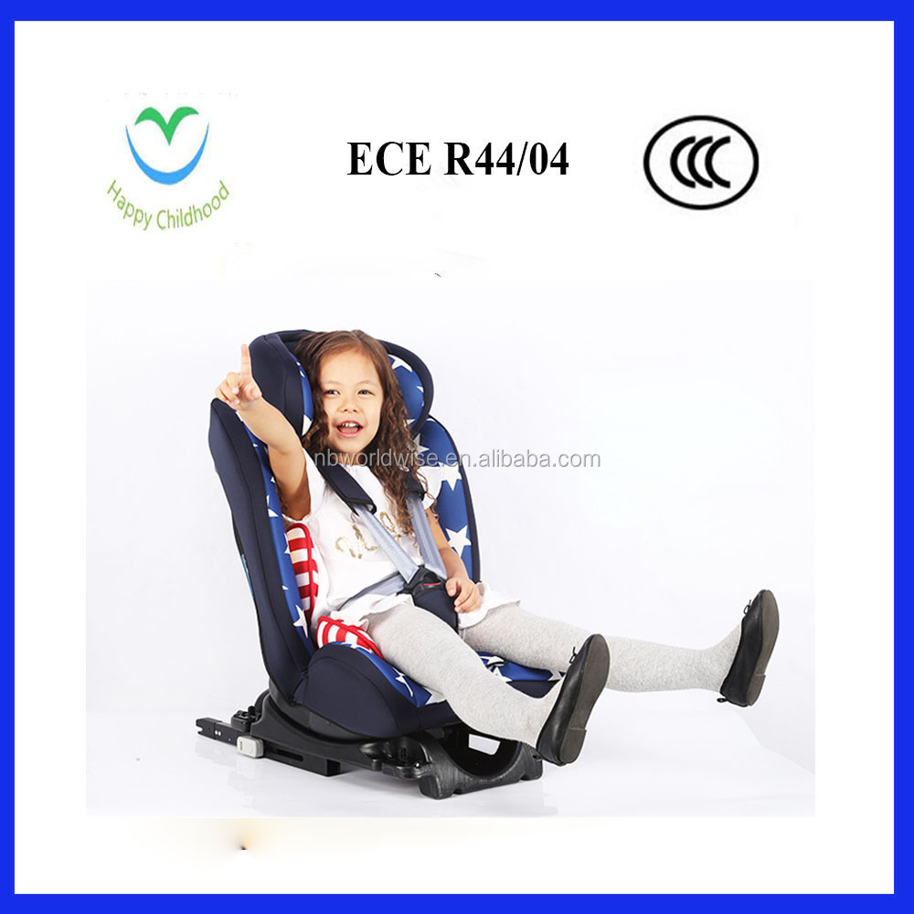 Best baby car seat with ECE certification