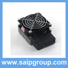 2014 Hot Sale High Quolity 100w Small Compact Semiconductor Enclosure Fan Heater