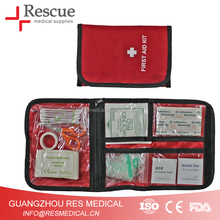 First aid supplies 200 / 300 piece first aid kit for sale