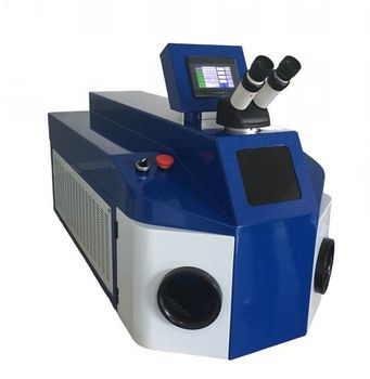 Factory price high quality jewelry laser spot soldering welding machine with Big Discount