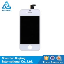 Original touch screen display replacement for iphone4 best touch screen mobiles,cell phone spare part touch screen for iphone4