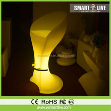 rattan outdoor bar stools led magic light led light cube 40*40*40cm led light cube 40*40*40cm