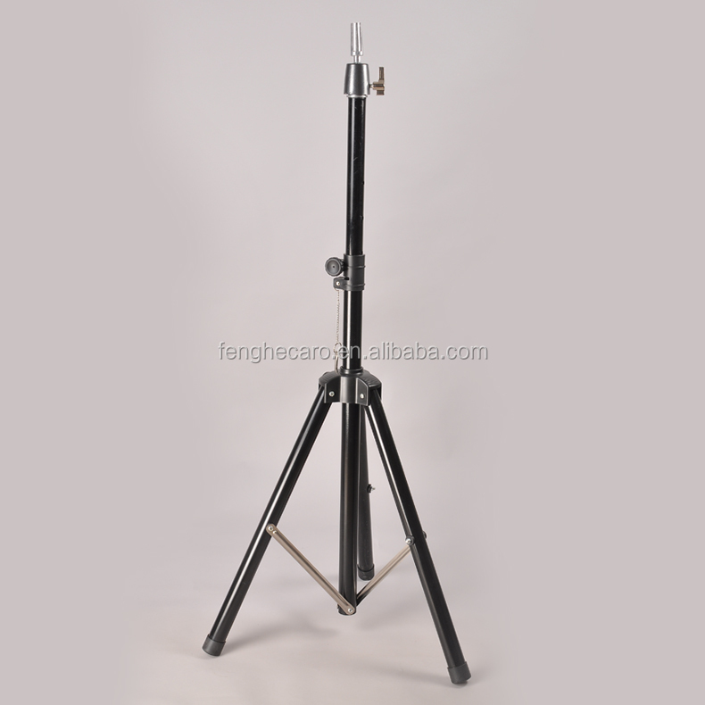 Adjustable Tripod Stand for Hairdressing