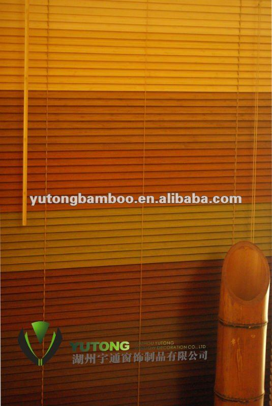 chinese bamboo blinds