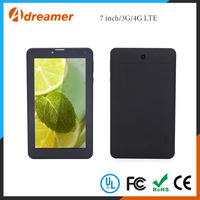 IPS capacitive touch screen 7 inch super smart tablet pc with fm tablet pc