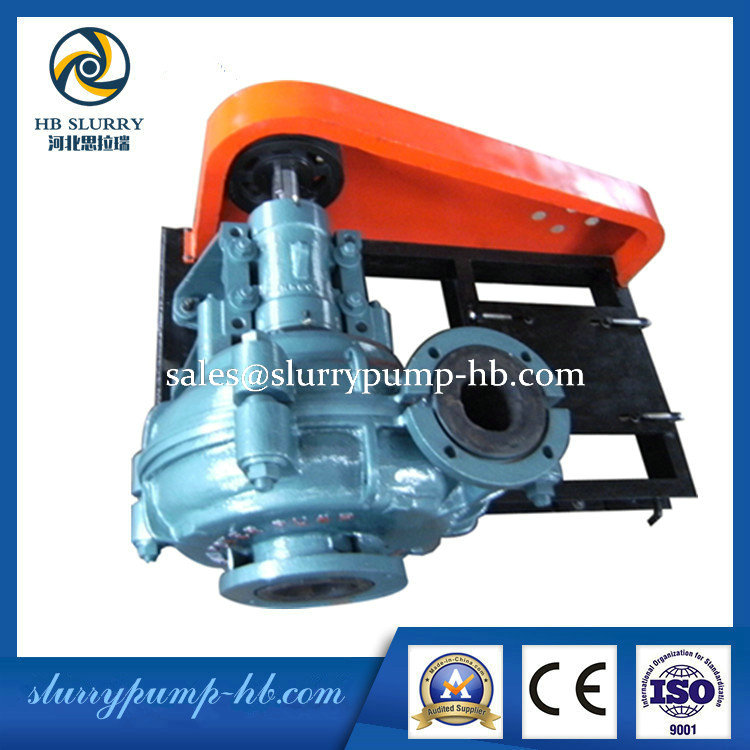 small rubber lined slurry pump price to Russian 8/6 E-SH(R)
