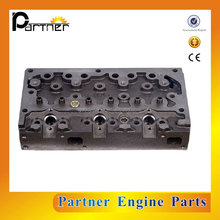 ZZ80048 3.152 Cylinder Head for Perkins