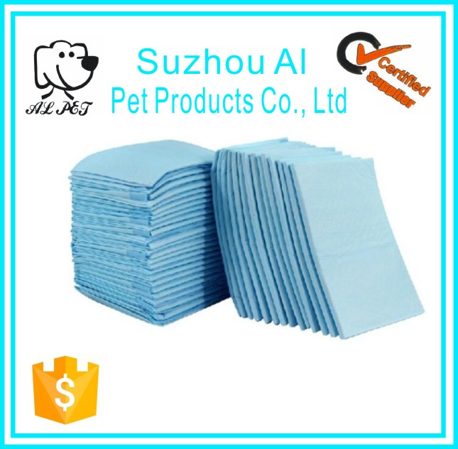Cheap Wholesale Pet Trainging Diapers Small Dog Puppy Pad