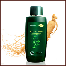 Chinese Herb Formula Anti-hair Loss Hair Growth Collagen Keratin Shampoo best hair loss shampoo