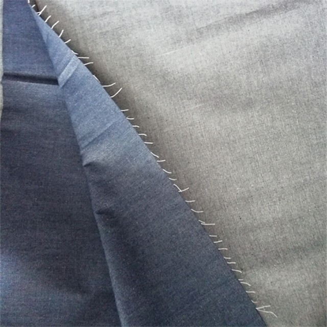 Cheap price 100% <strong>cotton</strong> 4.5oz denim shirting fabrics wholesale
