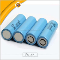 New Arrival original samsung battery Samsung 18650 INR18650 -25R 3.7v Li-ion Battery