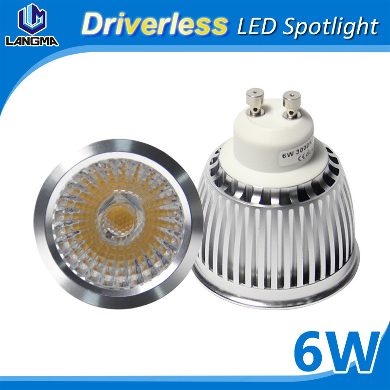 85-265V AC wholesale gu10 led spot <strong>light</strong> <strong>ceiling</strong> dimmable lighting