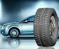 china supplier hot sale PCR price car tire manufacturer LT215/70R15 low ground pressure tires