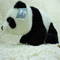 custom different sizes high quality big panda stuffed animals for gift