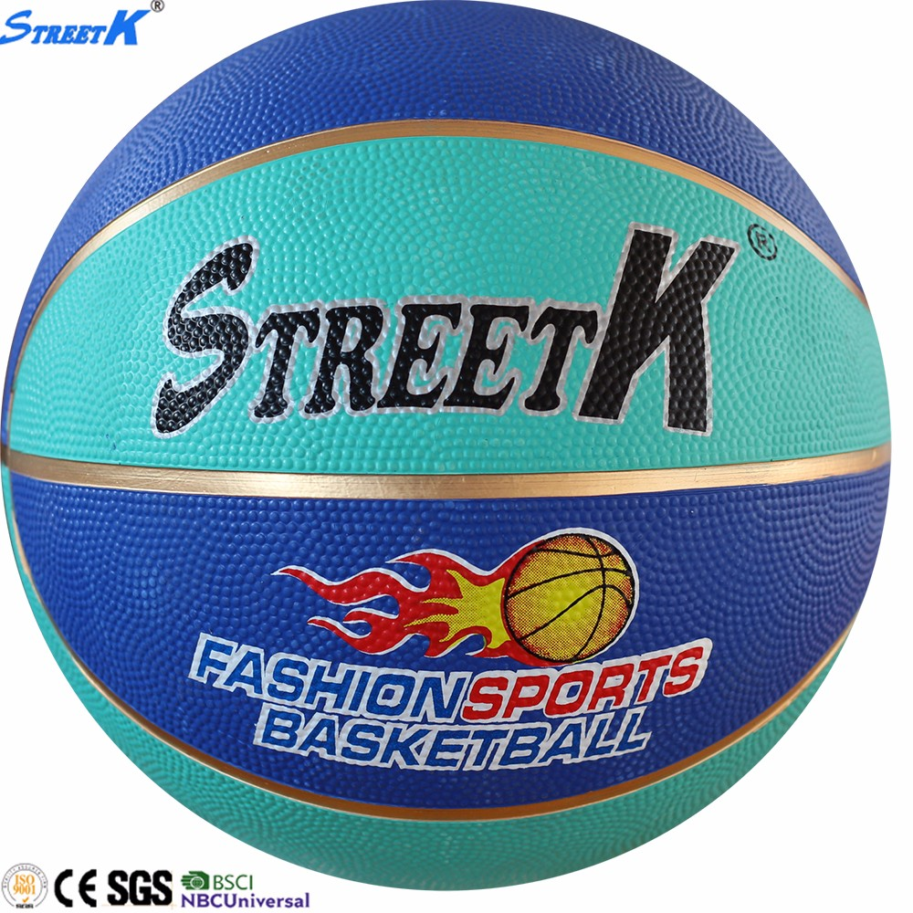 factory directly wholesale mini rubber basketball ball toy rubber ball