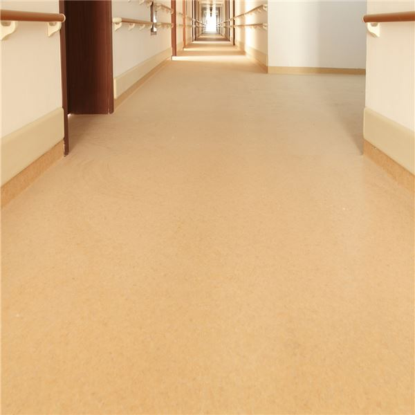 New design high quality color hospital vinyl flooring for indoor from china