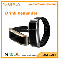 2016 Most Popular Fitbit Charge Drink Reminder Pedometer Smart Bracelet Wristband, Fitness Tracker Calorie Smart Wristband Watch