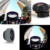 High-end fisheye lens universal clip 238 degree fisheye mobile camera lens