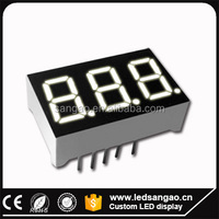 7 Segment LED Display New arrival hot selling item 7 segments led scoreboard display reliable quality
