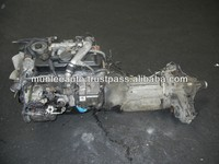 USED JAPANESE DIESEL ENGINES TD27 FOR CAR NISSAN