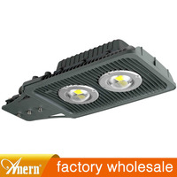 newest ip66 COB led modules light 80w 100w 120w 42 volts led street light