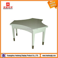 Sells from factory directly promotion able /Display table