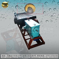 Gold Separating Machine Mining Shake Table