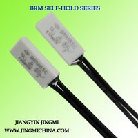 BRM SELF-HOLD MOTOR PROTECTOR
