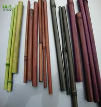 Colorful Bamboo Poles For Farm Competitive Price Best Quality