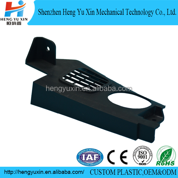 China factory custom trade assurance plastic casing manufacturer