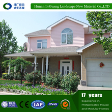 Australia Standard China Manufacture Luxury Modern Cheap Prefab Home Villa