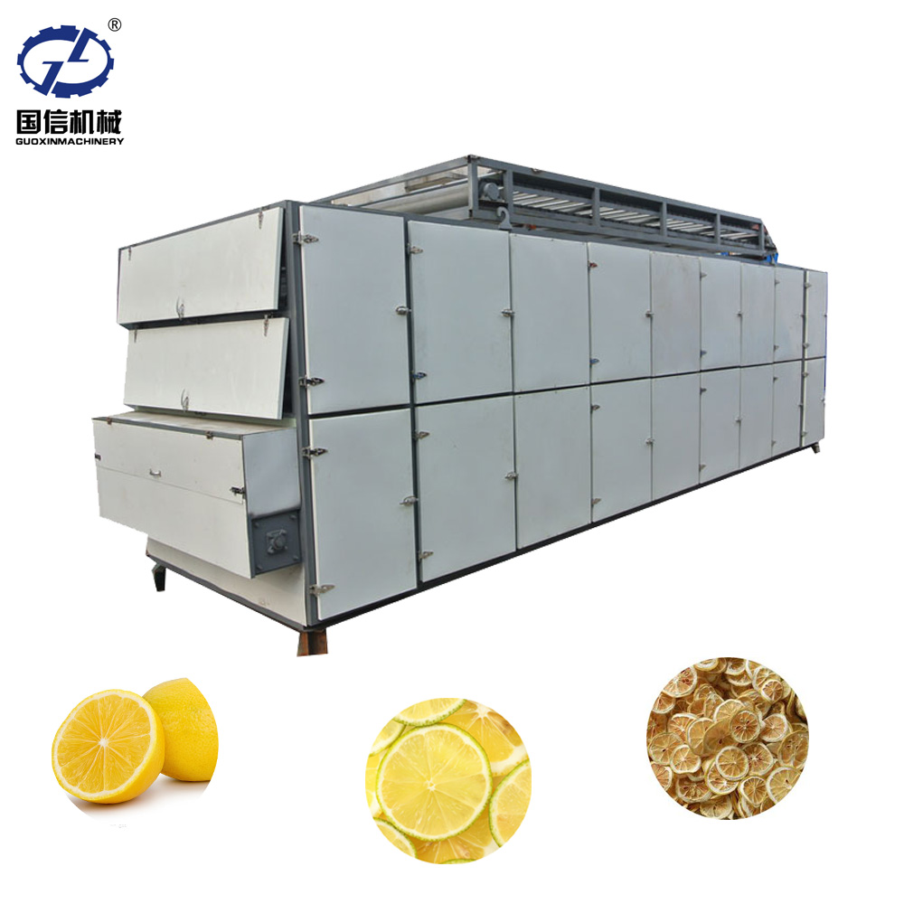 Small fruit and vegetable drying machine hot air fruit drying machine