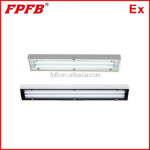 BHY Explosion proof led tube lamp influorescent light straight light emergency light
