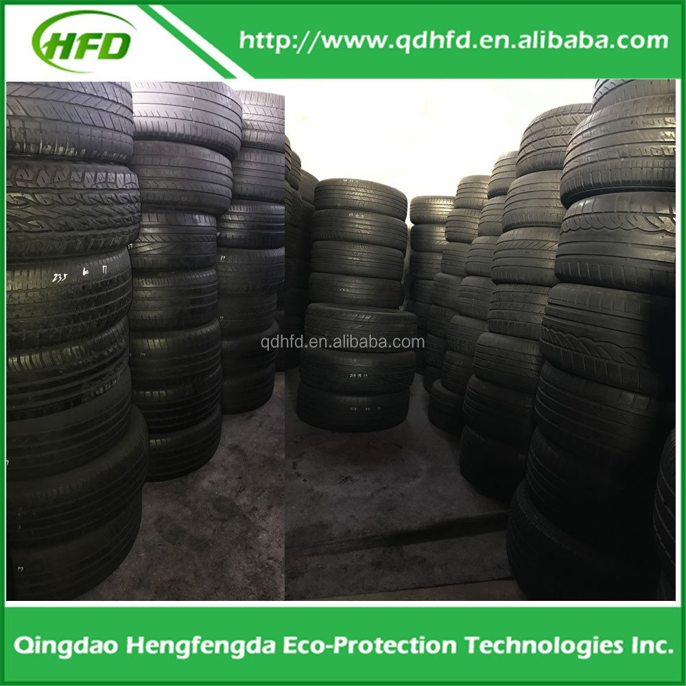 2017 Made in china used car tyre cheap price for sale