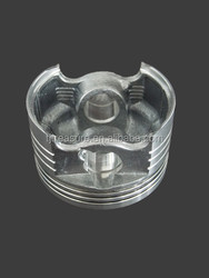 custom racing forged piston for TITAN150 piston