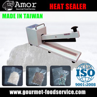 Teflon coating hand type constant heat sealer for NY bag