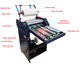 Digital Paper Film Laminating Machine With Slitting