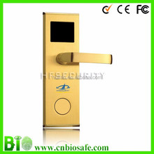 Hotel Card Security Door Locks Access control system LM601