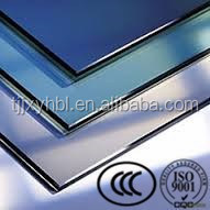 provide excellent service with sandwich glass panel