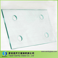 glass cover for LED lights