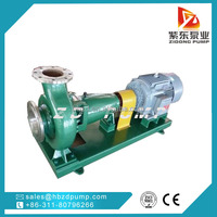 electric oil transfer pumps with explosion-proof electric machine 8